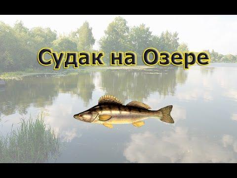 Озера в судаке - Про рыбалку