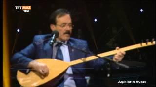 Aşık Erol Ergani - Aşıkların Avazı - TRT Avaz
