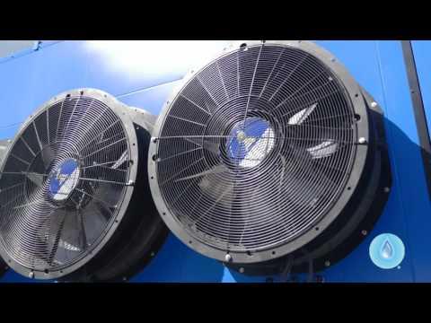 SKYH20 Maximus AWS 4 10 Atmospheric Water Generation