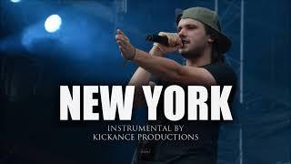 Instru Type Orelsan x Just Blaze Type Instrumental | Kickance Productions