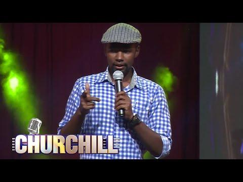 Churchill Raw S04 E36