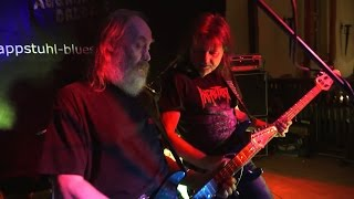 Klappstuhl-Blues-Band - Let It Bleed (The Rolling Stones) - Heiligen Mühle - Erfurt 2014