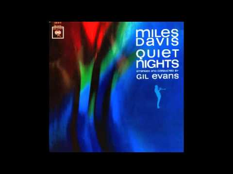 Miles Davis - Once Upon A Summertime (Columbia Records 1963)