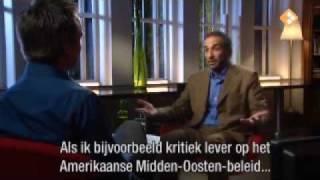 Interview met Tariq Ramadan 05/01/2009 (1)
