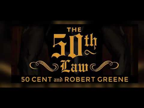 The 50th Law (Audiobook) || 1/1
