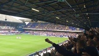 Ipswich Town 0-0 Aston Villa | Match Experence | VillansTV
