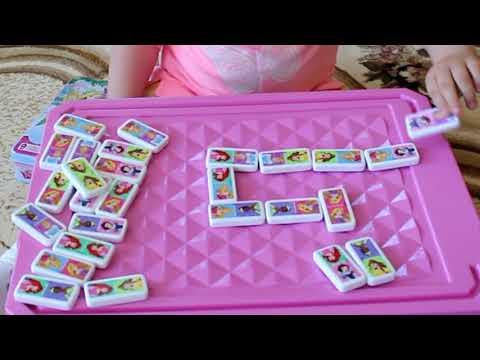 Как правильно играть в домино детское с картинками