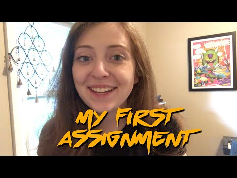 my-first-assignment