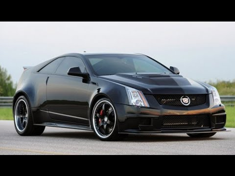 Hennessey Cadillac