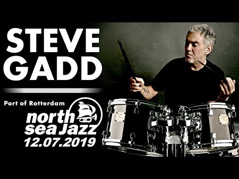 Live @ North Sea Jazz Festival 2019