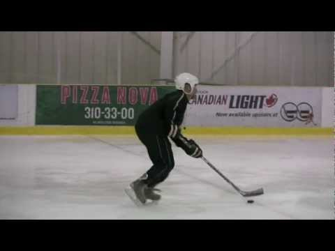 Kelly Reed Hockey - Elite Defenceman OHL Prospects Development Camp