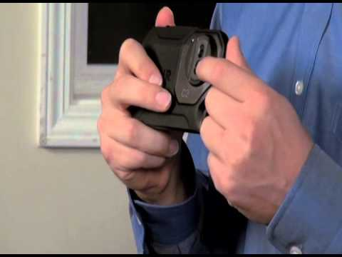 3317ae3598 FLIR C2 Pocket Sized IR Camera with MSX Model  72001-0101 - YouTube