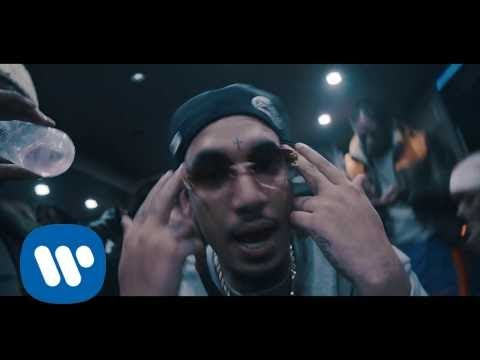 Shoreline Mafia - Mind Right (feat. Warhol.SS) [Official Music Video]