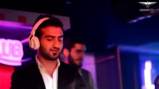 Dj  İbrahim Çelik --  Tonight ( 2014 )