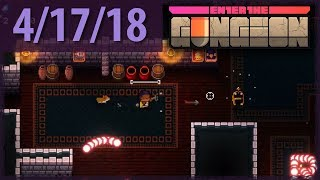 ENTER THE GUNGEON ⫽ BarryIsStreaming