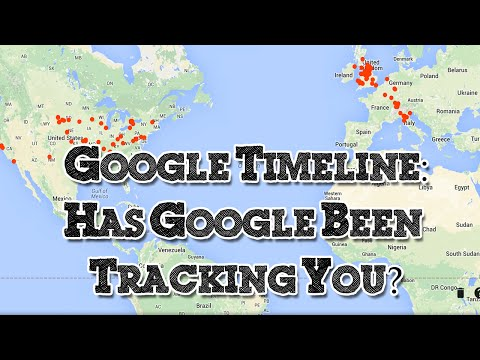 Google Timeline: How to View (And Turn Off) Your Location History in Google Maps