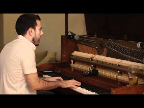 Somebody to Love - Piano Audition