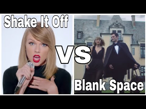 Pick One - Kick One: Taylor Swift Edition