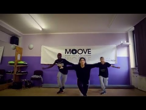 Tank - This Is How I Feel  Choreo by Rafa Schneider