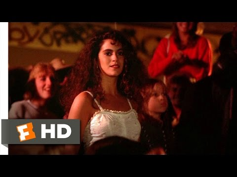 The Lost Boys (1/10) Movie CLIP - I Still Believe (1987) HD
