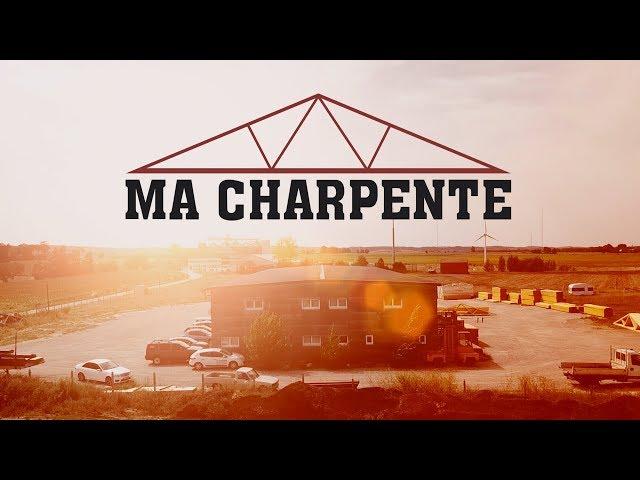 MA Charpente : découverte de l'entreprise...