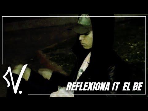 """Valles-T Rap ft. El Be """"REFLEXIONA"""" (Vídeo oficial) Argentina 2017"""