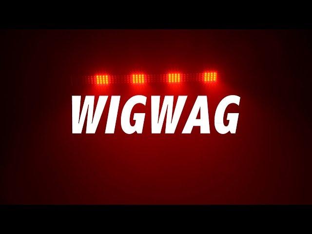 Le parole del cinema: WigWag