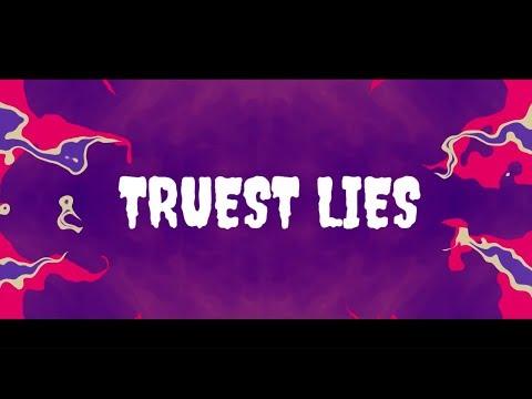 Far Out ‒ Truest Lies ft. Karra [Official Lyric Video]