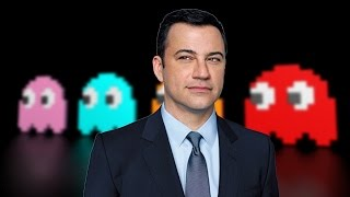 The Gaming Community Needs To Calm The Hell Down #JimmyKimmel