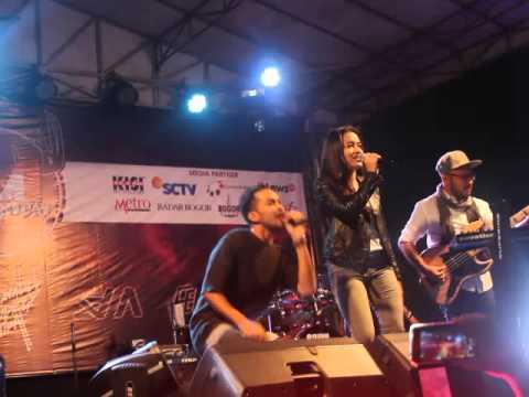 GAC - Ingin Putus Saja (Maroon Day 2015 Unpak Bogor)