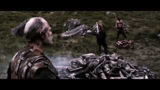 Green Couch Reviews - Valhalla Rising