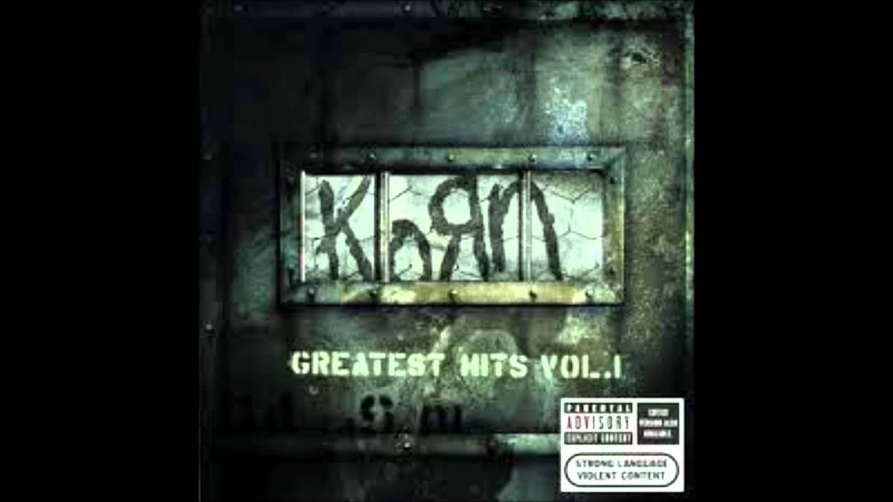 Korn - Another Brick In The Wall (Greatest Hits Vol. 1