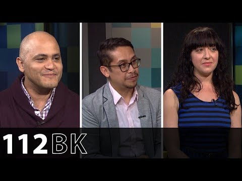 Yanny/Laurel Divide, Advocacy for LGBTQ Seniors, and a Brooklyn Coffee Cupping | 112BK
