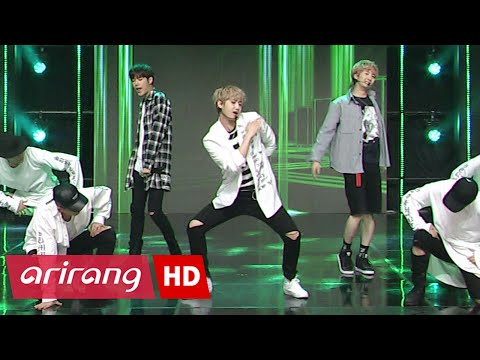 Simply K-Pop _ Double S 301(더블에스301) _ AH-HA(아하) _ Ep.222 _ 070816