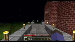 Minecraft Server Español (Con Hamachi) Busco ayuda para construir :D