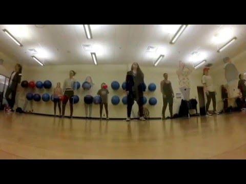 Climax - Usher (Diplo & Flosstradamus Remix) | Sophia Choreography