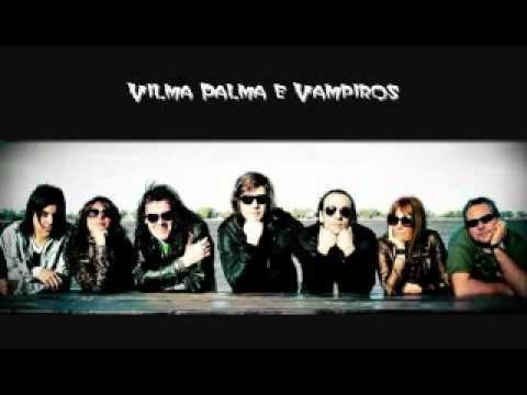 VILMA PALMA E VAMPIROS-exitos