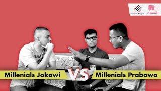 Download Video Pangeran, Mingguan - DEBAT SERU RIAN ERNEST VS FALDO MALDINI! MP3 3GP MP4