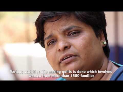 Neelima Mishra: National Bravery Award 2013