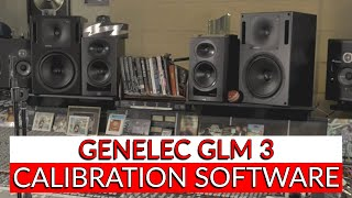 Genelec GLM 3 Calibration Software Demo - Warren Huart: Produce Like A Pro