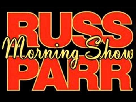 russ parr get the hook up
