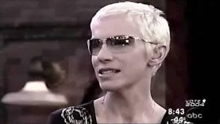 Annie Lennox - Wonderful (live)