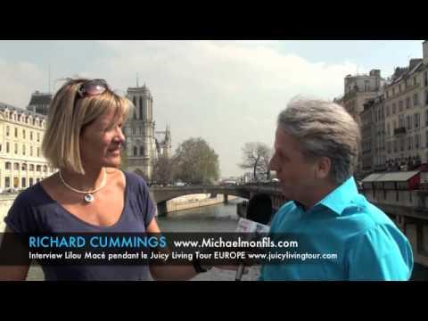 Leçons et transformation d'un père accompagnant son enfant vers la mort - Richard Cummings
