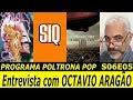 Entrevista com Octavio Aragão | Poltrona Pop S06E05