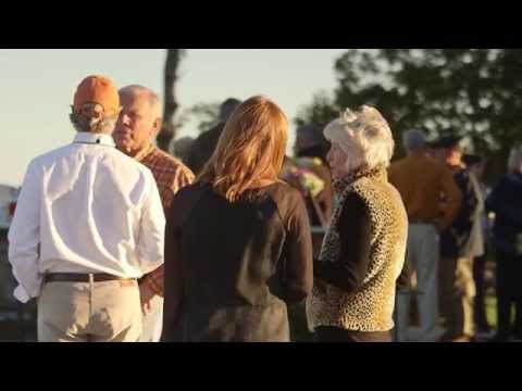 Real Estate Community Video- Mountain Falls Community, Lake Toxaway NC: Social Life