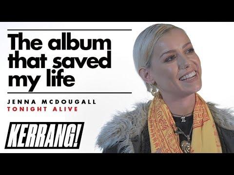TONIGHT ALIVE's Jenna McDougall on Alanis Morissette's Jagged Little Pill