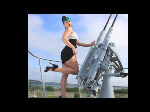 Submarine Pin Up Calendar 2015 -German Navy-