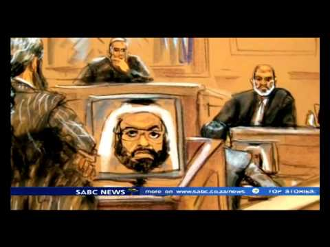 Bin Laden son in law unexpectedly testifies at his US trial