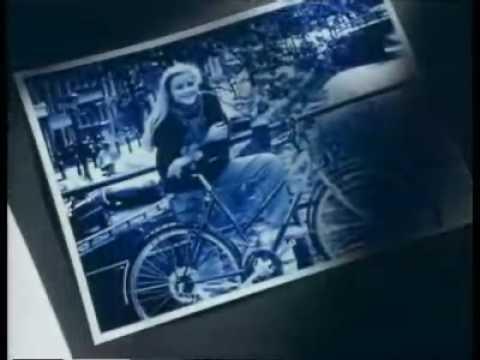 Veilig Verkeer Nederland (Fotoalbum) reclame uit de jaren 90
