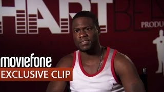 'Kevin Hart: Let Me Explain' Exclusive Clip | Moviefone